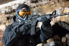 1 Hour Airsoft