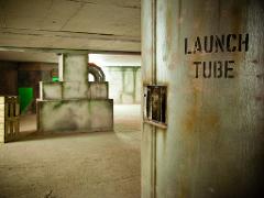 Ultimate Airsoft Skirmish @ Bunker 51