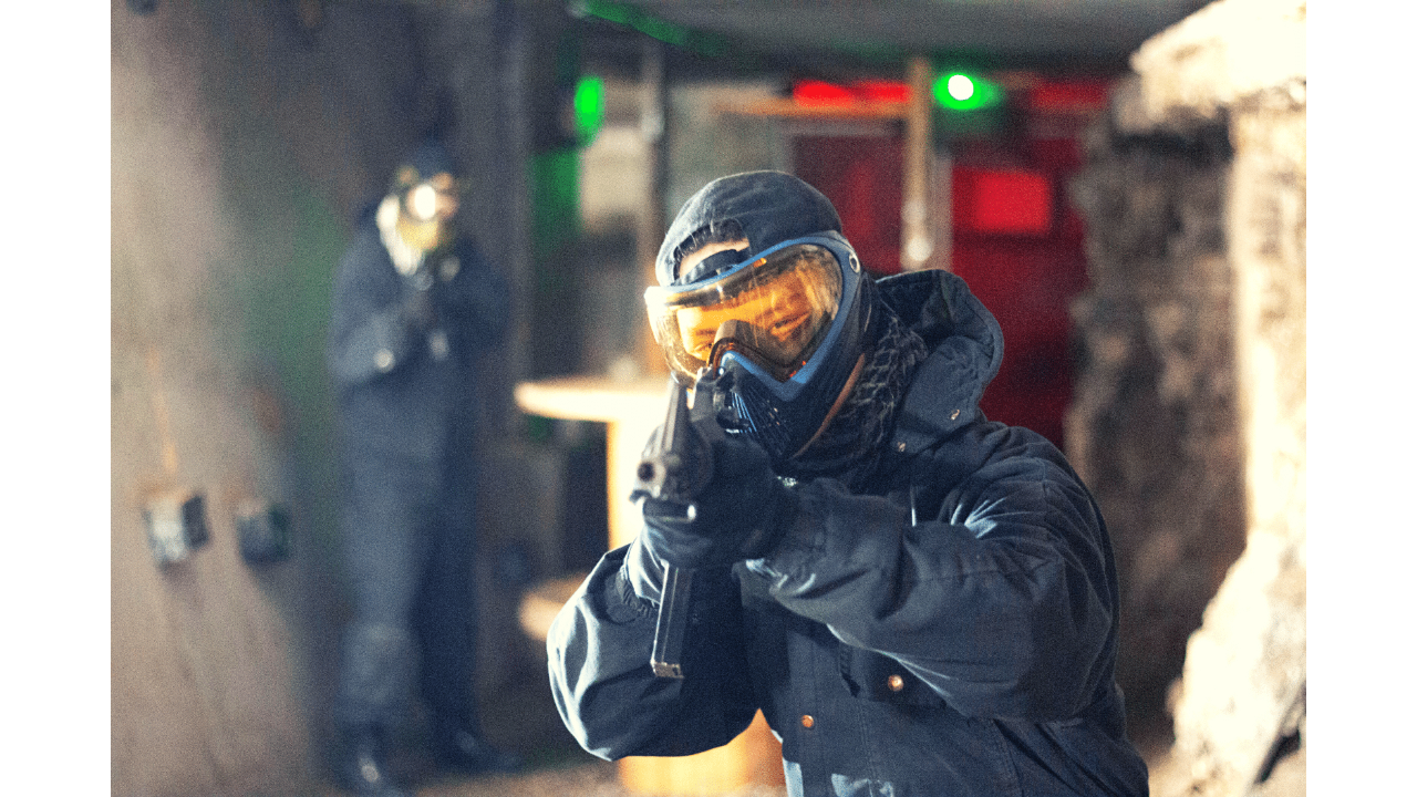 2 Hour Airsoft - SPECIAL OFFER - 2nd HOUR HALF PRICE!