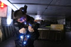 2 Hour Laser Tag - SPECIAL OFFER - 2nd HOUR HALF PRICE!