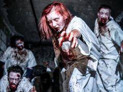 Zombie Bunker!