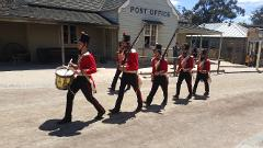 Soverign Hill Ballarat Private Tour