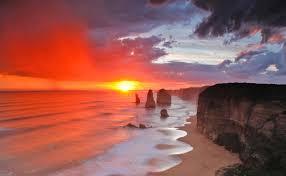 Great Ocean Road Sunset PRIVATE TOUR (FIXED PRICE)