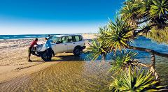Fraser Island Unique Day Tour