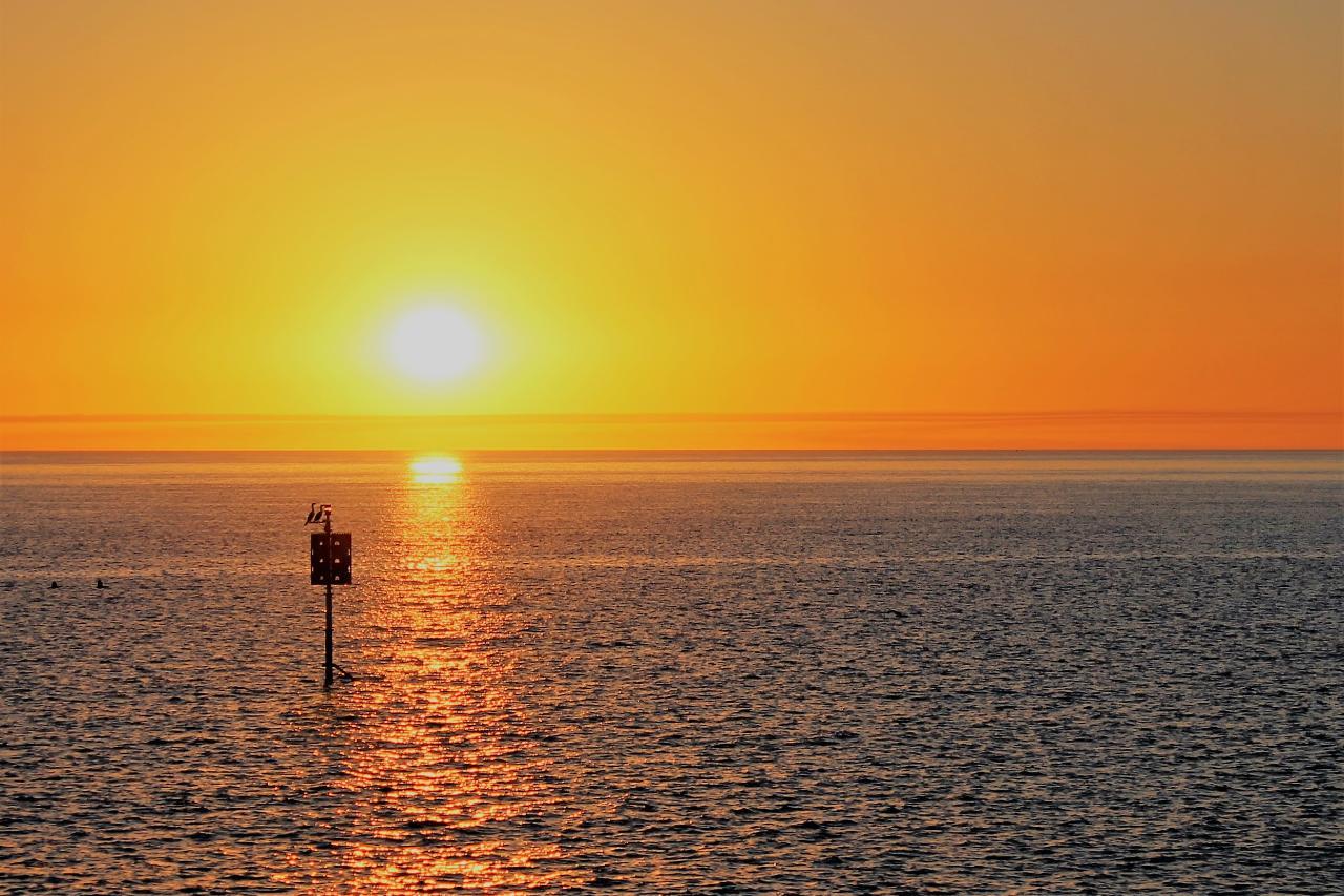 Milbi Sunset Cruise