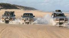 Fraser Island Exclusive Day Tour