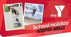 School Holiday Scooter Skills Program