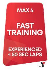 Peak Time - Fast Training Lane