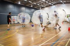 Bubble Ball Party