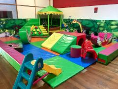 Party Room Hire - YMCA Glenorchy