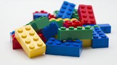 Lego Mini Masters - School Holiday Program