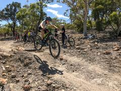 Level 1 - Junior Mountain Bike Skills Program