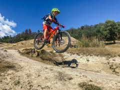 Level 2 - Junior Mountain Bike Skills Program