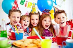 Y-Kids Open Party Zone