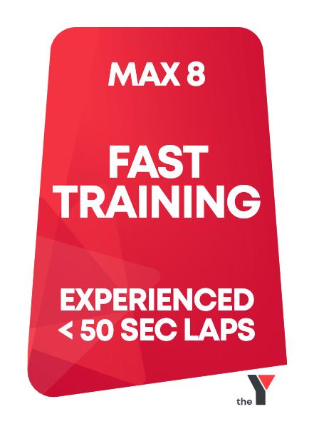 Lane 3: Peak Time - Fast Training Lane