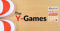 Y-Games 11am - 2pm