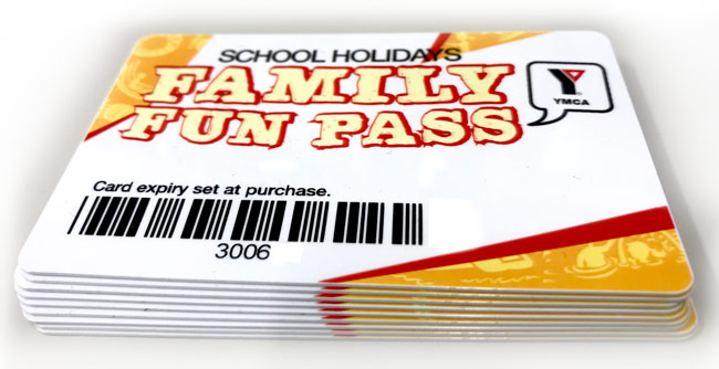 School Holiday - Family Fun Pass