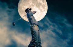 Day/Night Golf Ambrose Comp