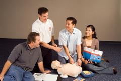 Provide First Aid Course (HLTAID003)