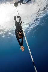 PADI Advanced Freediving Course