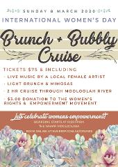 International Women's Day Brunch and Bubbly