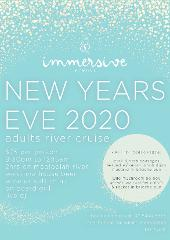 New Year's Eve Cruise (Adults only)