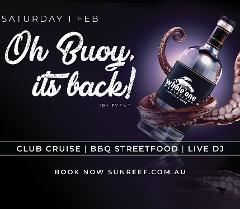 zOh Buoy Club Cruise