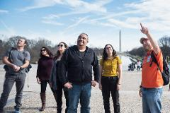 National Mall & Memorials Walking Tour