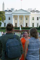 White House Ghost Tour