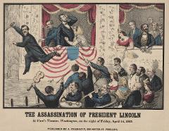 Lincoln's Assassination Walking Tour