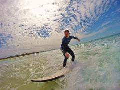 Private Surf Lesson (Broulee)