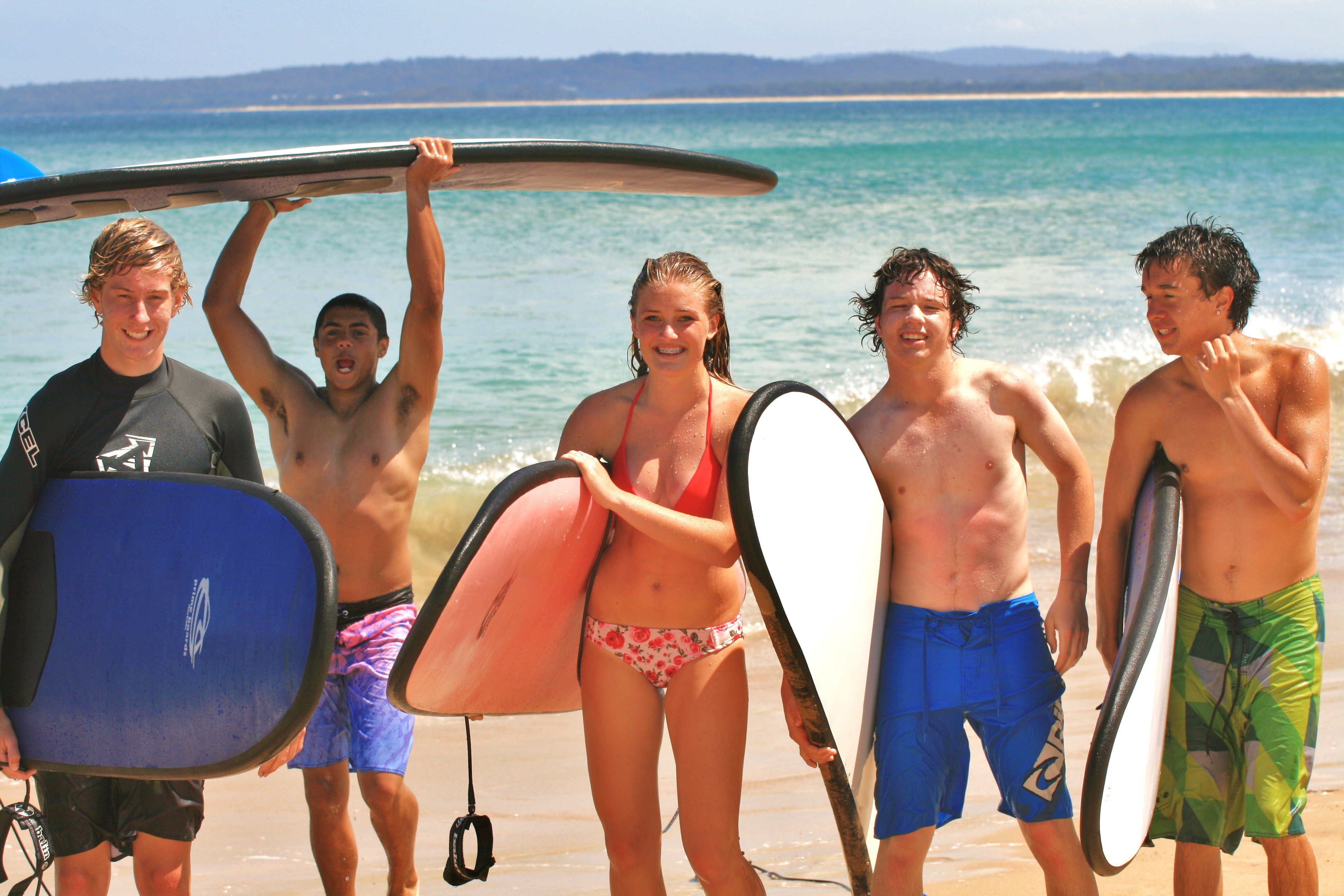 Surf the Bay Grom Pack (Narooma)
