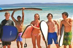 Group Surf lesson (Narooma)