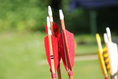 Archery (45 mins)