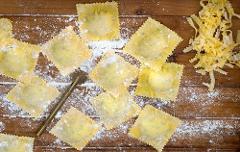 Fresh Pasta Basics