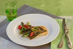 Quick'n'Delicious - Three 30-Minute Meals - with canapés