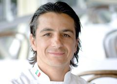 A Sardinian Feast with Giovanni Pilu - Pilu at Freshwater