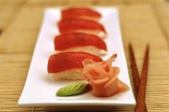 Sushi and Sashimi Masterclass with Hideo Dekura