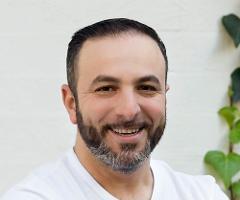 Michael Rantissi - Kepos Street Kitchen
