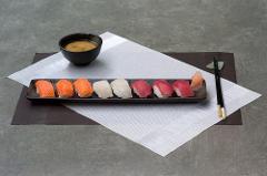 Sushi & Sashimi Basics