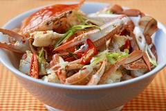Seafood Basics - with a copy of the Sydney Seafood School Cookbook