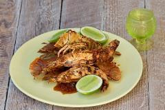 Sensational Simple Seafood