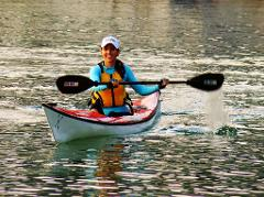 FREE Intro to Freeride Kayaking