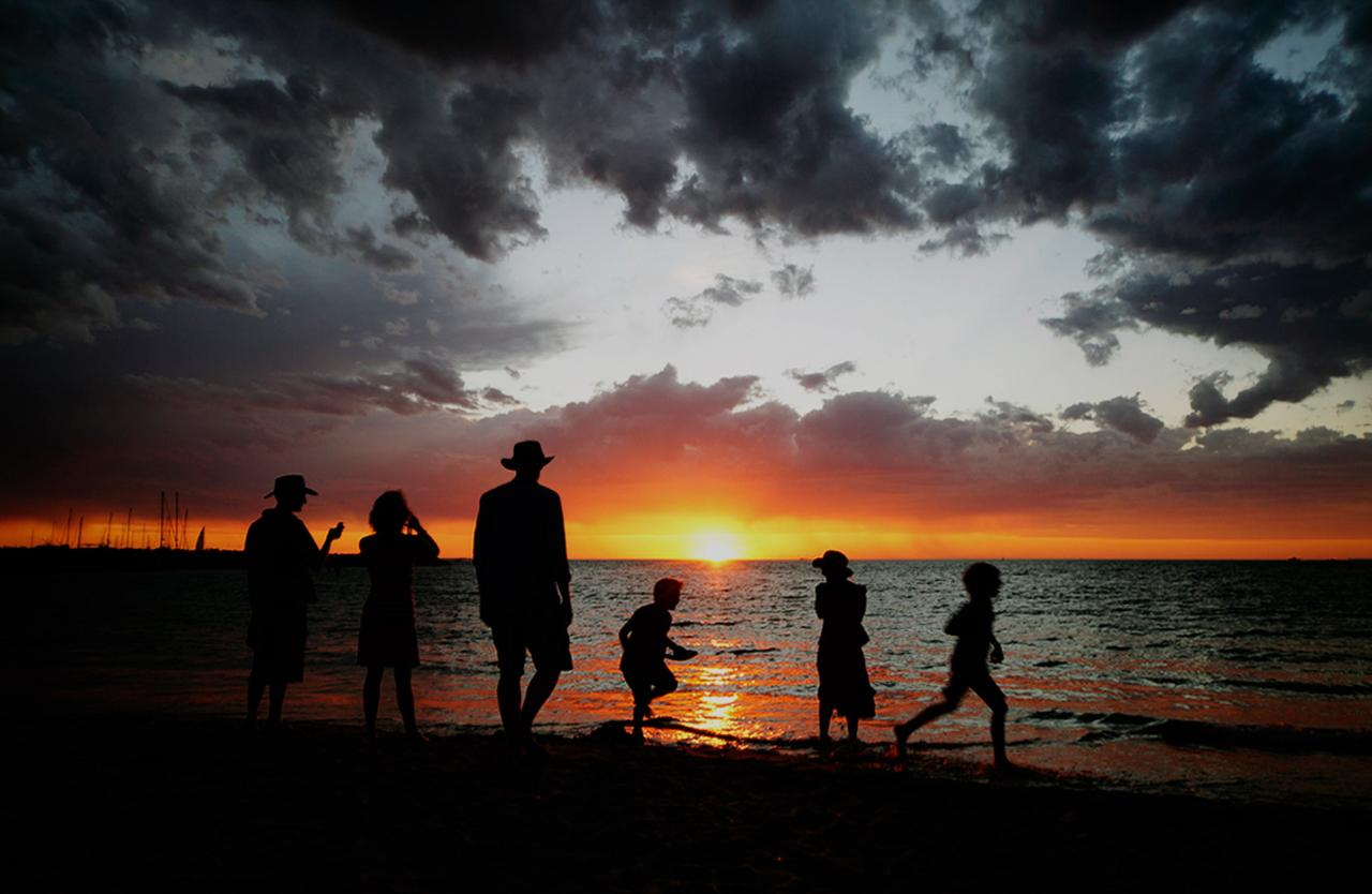 Perth (Fremantle) Night Photography Workshop