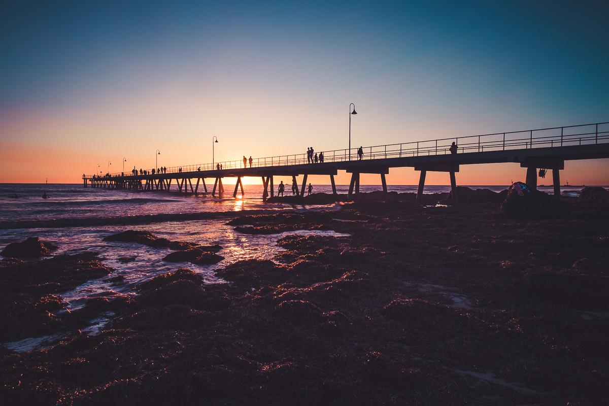 Adelaide Night Photography Workshop