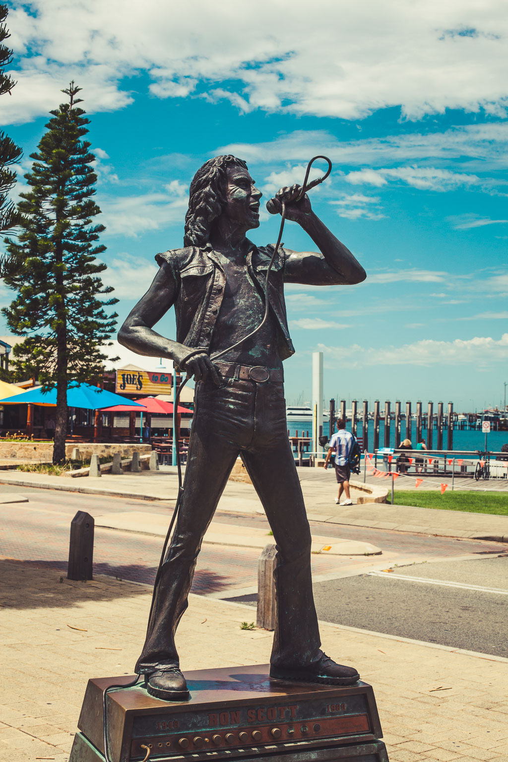 Perth (Fremantle) Smartphone Photography Course