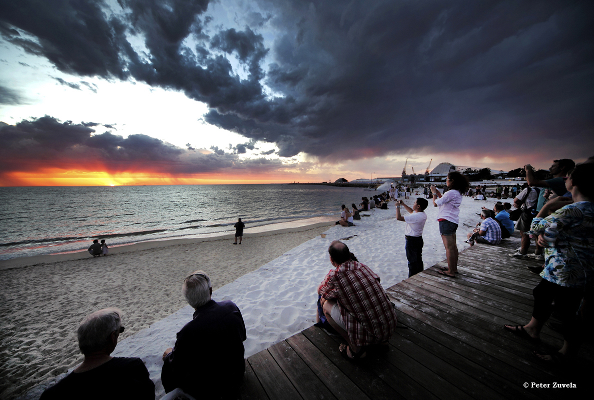 Perth (Fremantle) Private Photography Workshop
