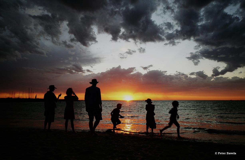 Perth (Fremantle) Photography Workshop - Day & Night