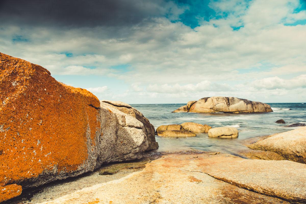 North East Tasmania - Dec