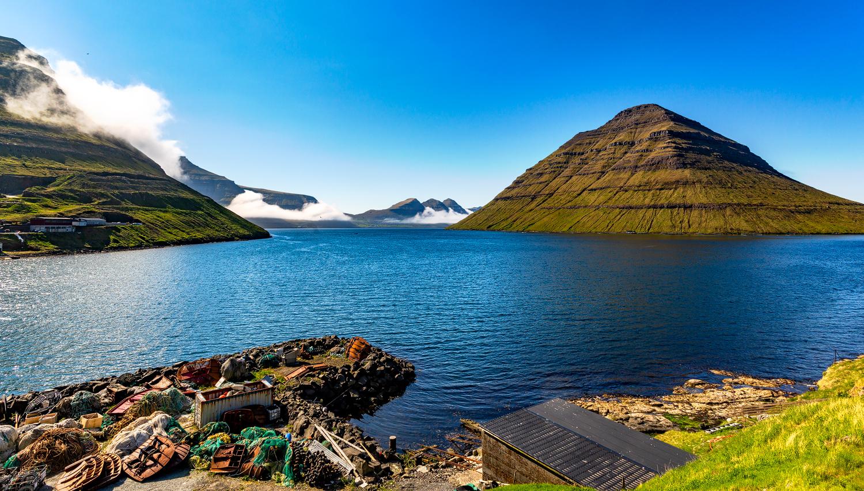 Faroe Islands Photography Tours